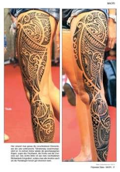 sina shop maori tattoos volume 1. Black Bedroom Furniture Sets. Home Design Ideas
