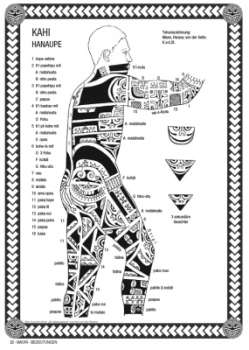 bedeutung maori symbole