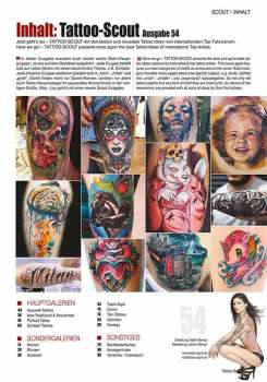 Sina shop tattoo scout 54 for Tattoo shops in kenner